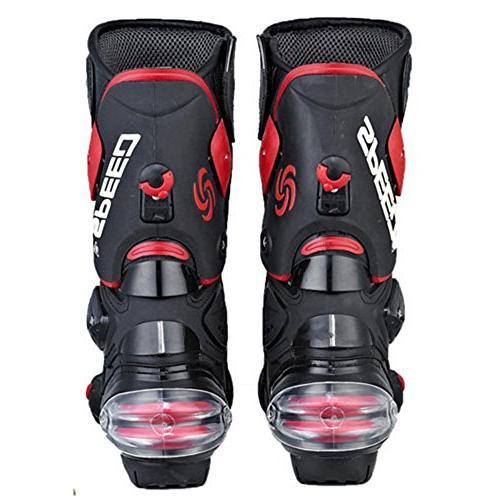 NEW Racing Boots 10.5 EU