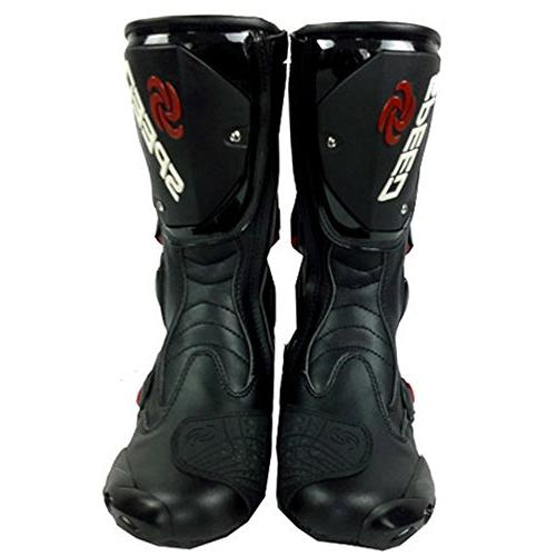 NEW Boots Black 10.5 EU