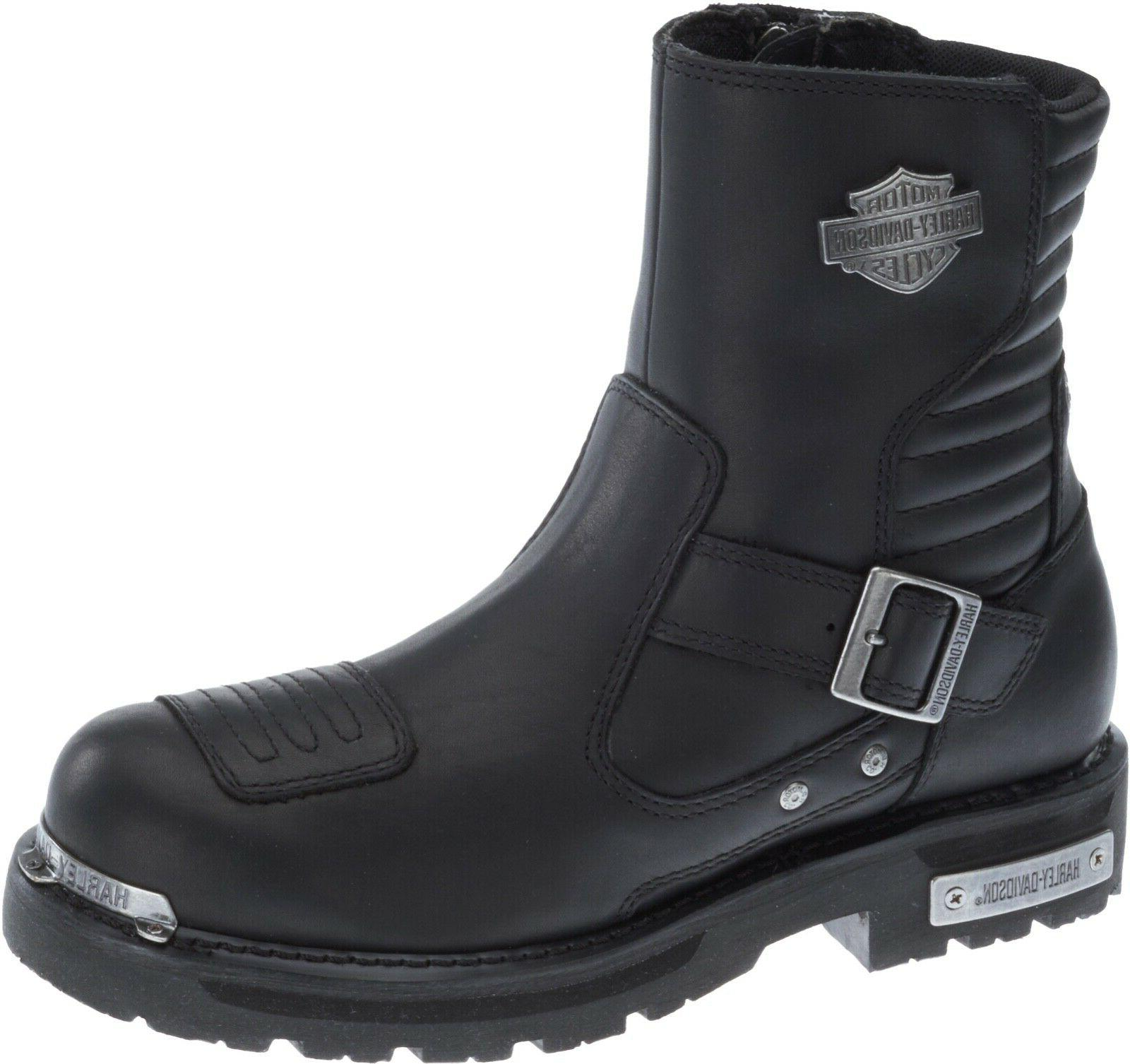 new harley davidson men s motorcycle boots