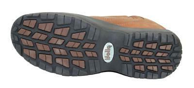 New Men's Piloti Moto 800 Shoes Brown