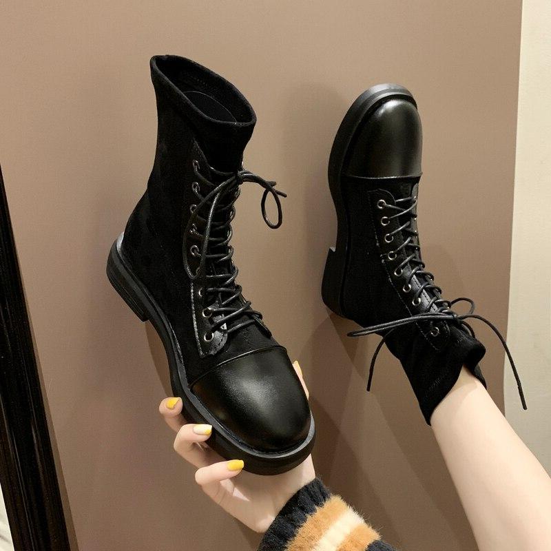 New Sneakers Women Buty Woman