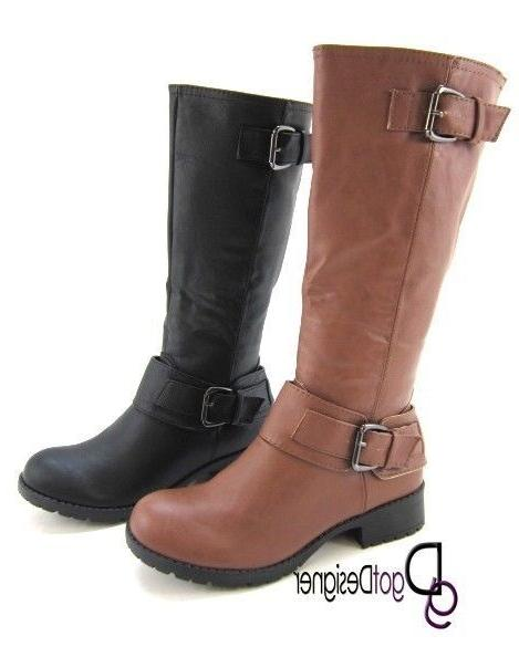 NEW Cool Riding Boots