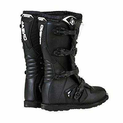 O'Neal Rider Boot Black 7