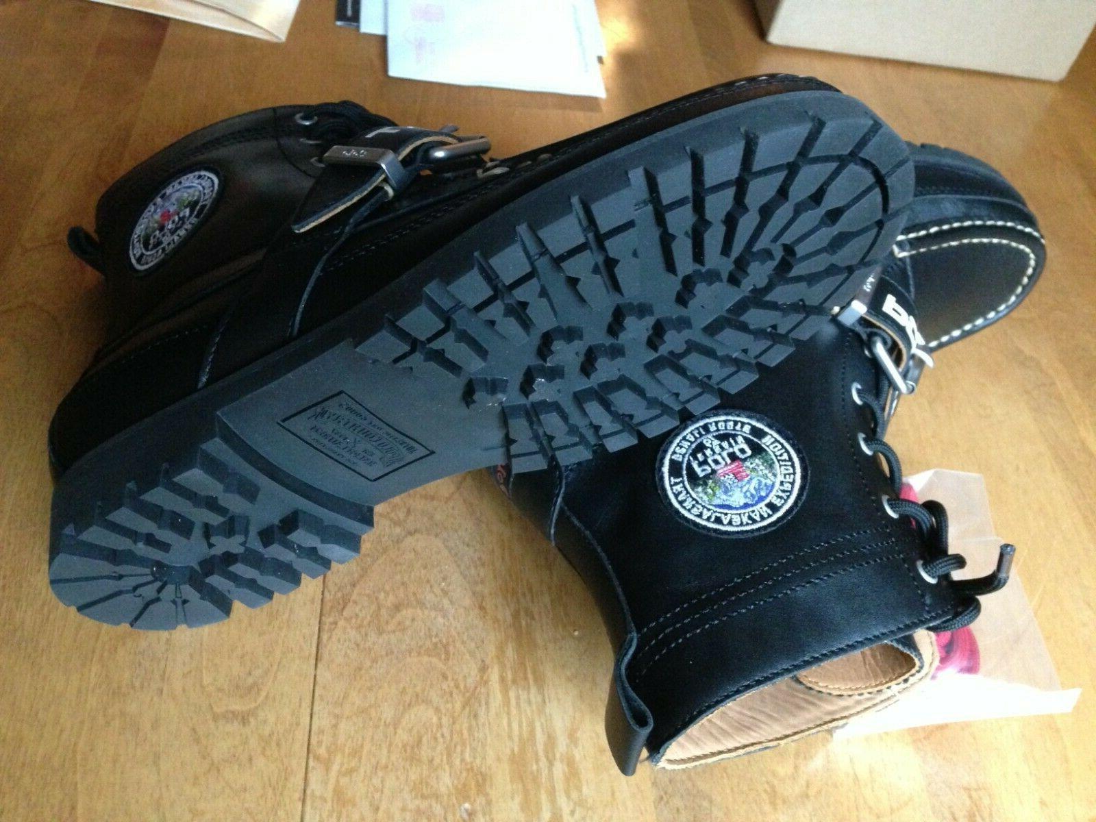 Polo Ralph Polo Ranger 14557G19 Black/Black Size