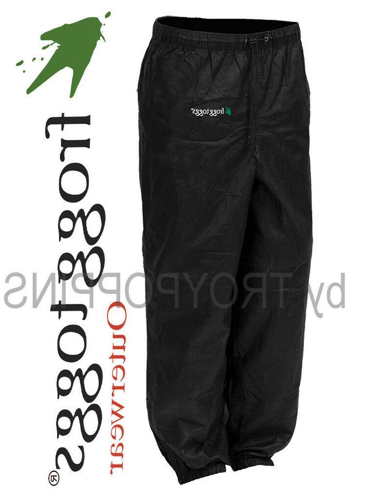 rain gear mens black pants pa83122 01