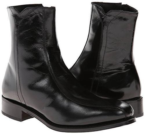 Florsheim Regent Boot, Black, US