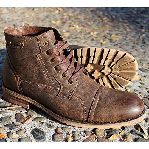 Polar Fox MPX806037 Up Classic Boots