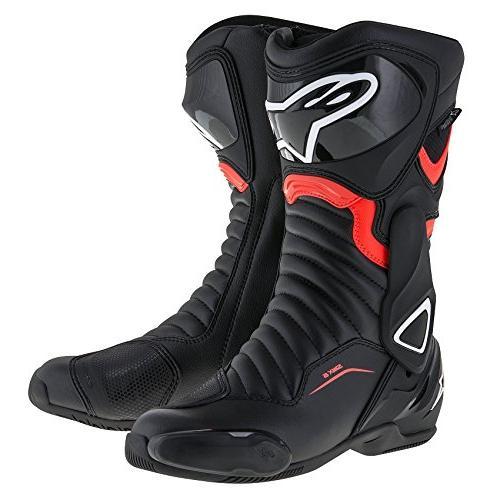 smx 6 v2 drystar boots 44 black