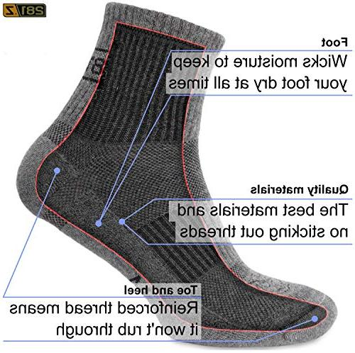 Tactical Socks - Hiking Military by