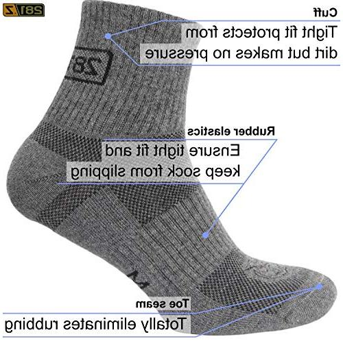 Socks Military - Outdoor by 281Z