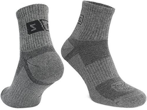 tactical quarter crew boot socks