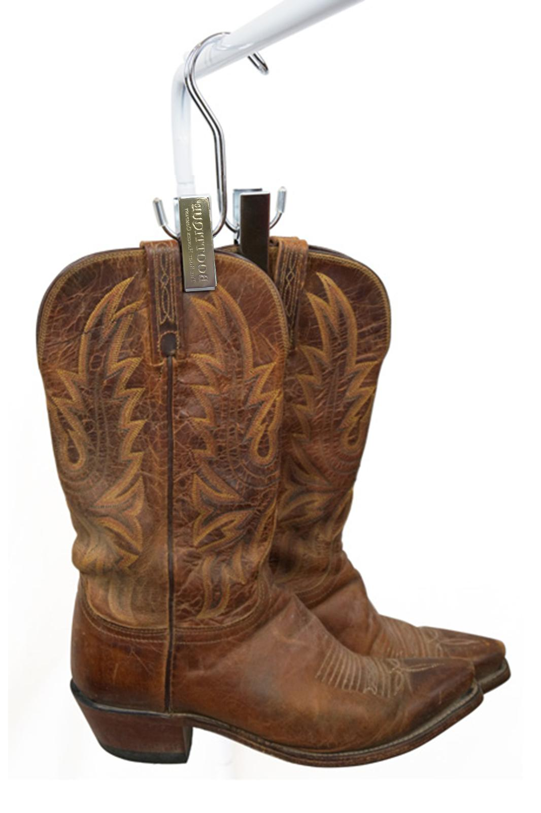 The Boot ; Equestrian, Work Boot