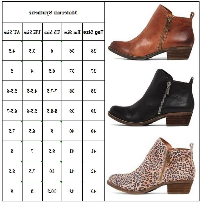 Women's Heels Round Shoes
