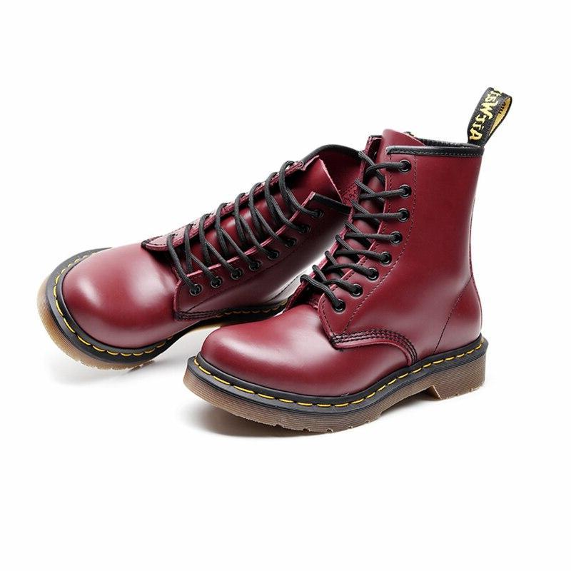 Women Genuine Ankle <font><b>Boots</b></font> Warm Fur Winter Shoes Shoes Zapatos