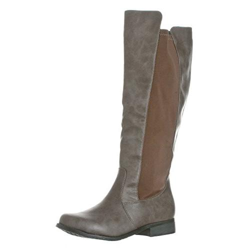 women s emily smooth stretch knee high