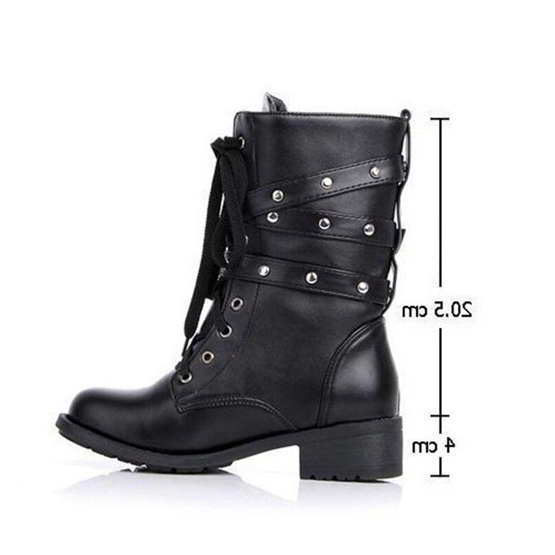 Women's Leather <font><b>Boots</b></font> 2019 <font><b>Boots</b></font> Female Black <font><b>Casual</b></font>