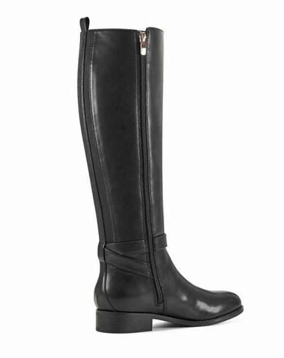 WOMEN'S 3 FASHION BOOTS BLACK SELECT MSRP $129.99