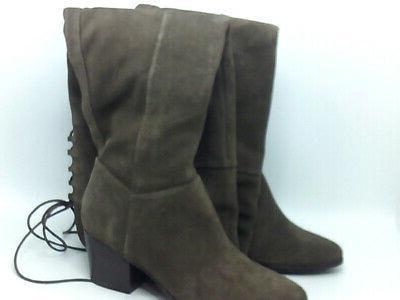 Aldo Boot, Khaki, Size 8.0 CLt1