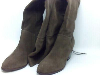 Aldo Women's Boot, Khaki,