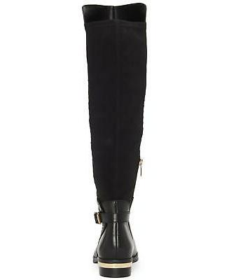 Vince Camuto Paterra Round-toe Riding Boots