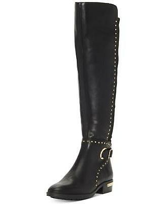 women s paterra round toe riding boots