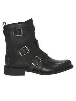 women s raegel motorcycle boots black