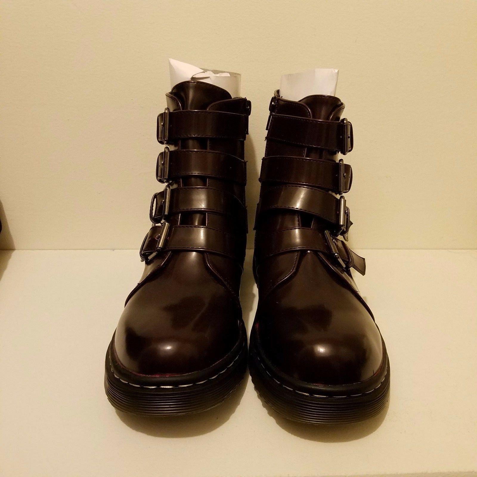 Boohoo Womens Boot