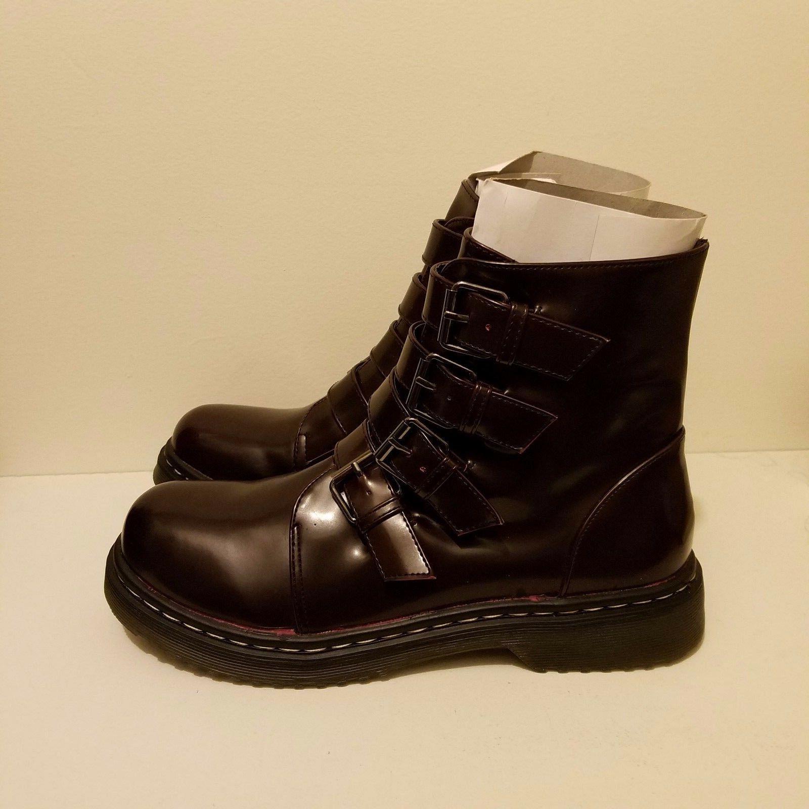 Boohoo Molly Multi Boot
