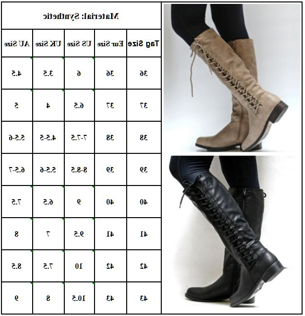 Women's Fashion Boots Flat Side Up Winter