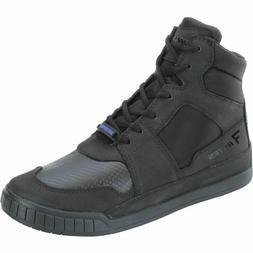 Bates Marauder Boots Black Size 11.5 Motorcycle