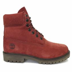 TIMBERLAND Men 6-Inch PREMIUM HERITAGE Boots A24WD NIB ALL S