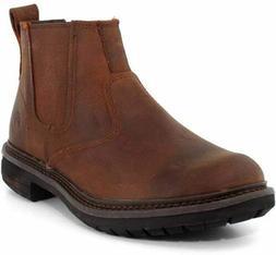Timberland Men Chelsea Boots Logan Bay Size US 10.5M Medium