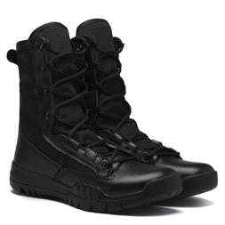 Men's Army Tactical Combat Motorcycle Military Ankle Boots O
