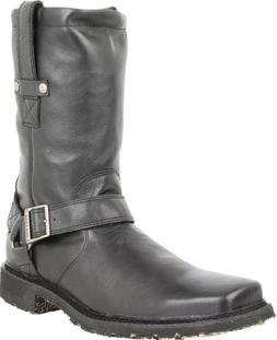 men s chicago 11 inch harness boot