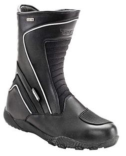 Joe Rocket Men's Meteor FX Leather Motorcycle Riding Boot