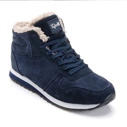 Men Winter Shoes For Men <font><b>Boots</b></font> Fashion W