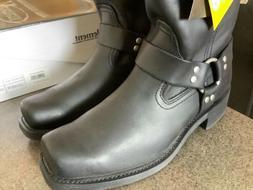 xelement men's motorcycle boots