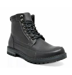 Bruno Marc Mens New Motorcycle Combat Ankle Oxford Military