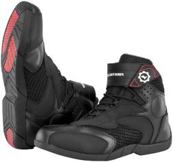 Firstgear Mesh Lo Men's Motorcycle Boots