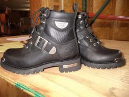 Milwaukee Motorcycle Co. Renegade Boot