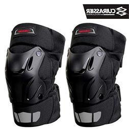 LUZE Motorcycle Protective Kneepad - Motorcycle Protective K