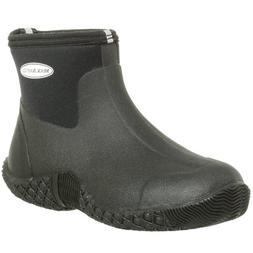 The Original MuckBoots Adult Jobber Boot,Black,8 M US Mens/9