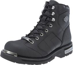 NEW HARLEY-DAVIDSON MEN'S MOTORCYCLE BOOTS D96089 CLEMENTE