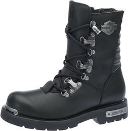 NEW Harley-Davidson Men's Motorcycle Boots D96118 Size 9 Med