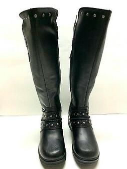 NEW Harley-Davidson Women's Motorcycle Boots D83734 size 6 M