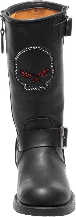 db2946f6d7f NEW HARLEY-DAVIDSON WOMEN'S MOTORCYCLE B...