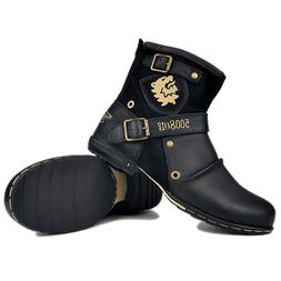 OTTO New Fashion Genuine Leather <font><b>Men's</b></font> A
