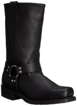 harness motorcycle boot