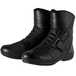 ridge 2 air boots 43 black