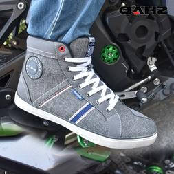 SHAD protective Wear Motorbike Riding Shoes <font><b>Motorcy
